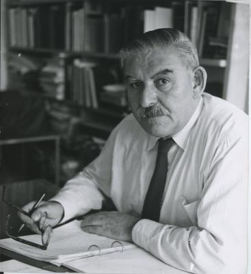 Hans Jacob Polotsky
