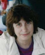 Larissa Naiditch