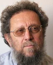 Moshe  Taube