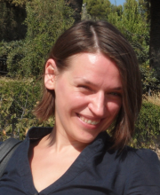 Dr. Alena Witzlack-Makarevich